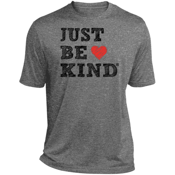 Just-Be-Kind Dri-Fit Moisture-Wicking T-Shirt