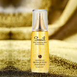 Free Return Face Serum Gold Horse Oil Facial Essence Hydrating Moisturizing Lifting Firming Anti-wrinkle Skin Care