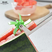 Load image into Gallery viewer, HoH Kitchenware™ Stainless Steel Watermelon Slicer