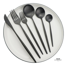 Load image into Gallery viewer, HoH Kitchenware™ Deluxe Flatware 36pcs Set