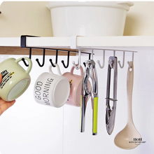 Load image into Gallery viewer, HoH Kitchenware™ 6-Hooks Cup Holder