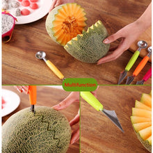 Load image into Gallery viewer, HoH Kitchenware™ Fruit Carver/Scoop