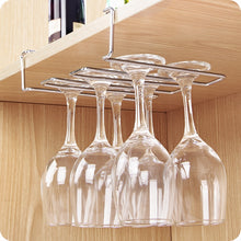 Load image into Gallery viewer, HoH Kitchenware™ Wine Glass Rack