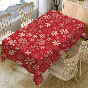 HoH Kitchenware Festive Tablecloth
