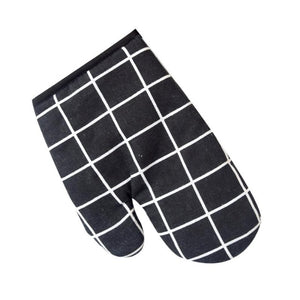 HoH Kitchenware™ Geo-Print Oven Mitts