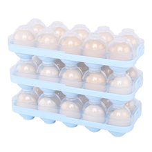 Load image into Gallery viewer, HoH Kitchenware Egg Storage Box