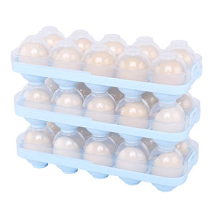 HoH Kitchenware Egg Storage Box