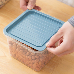 HoH Kitchenware Food Storage Container with Handle