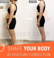 Load image into Gallery viewer, [SPECIAL PROMOTION]    TS™ Invisible Back Posture Orthotics