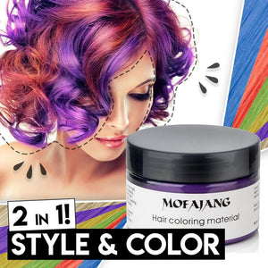 [ 50% DISCOUNT 🔥] TS™ Hair Wax Color