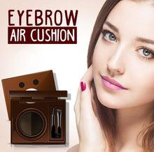 Load image into Gallery viewer, [BUY 1 FREE 1🔥] TS™ Air Cushion Eyebrow Set