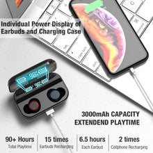 Load image into Gallery viewer, TS™ Wireless Headset Bluetooth 5.0 Wireless Earbuds