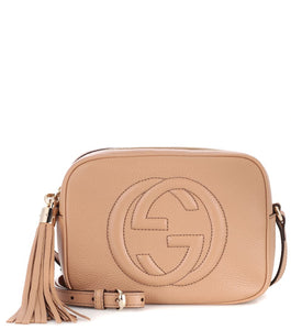 Gucci Small Soho Disco Bag