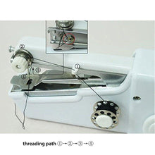 Load image into Gallery viewer, TS™ Portable Sewing Machine