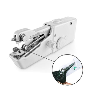 TS™ Portable Sewing Machine