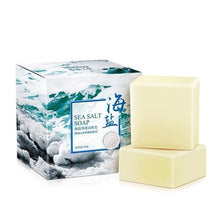 Load image into Gallery viewer, TS™ Deep Acne Cleanser - Sea Salt Soap  | MEGA SALE 🎉