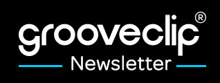 grooveclip Newsletter