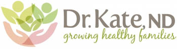 Dr. Kate, ND - Growing Healthy Families