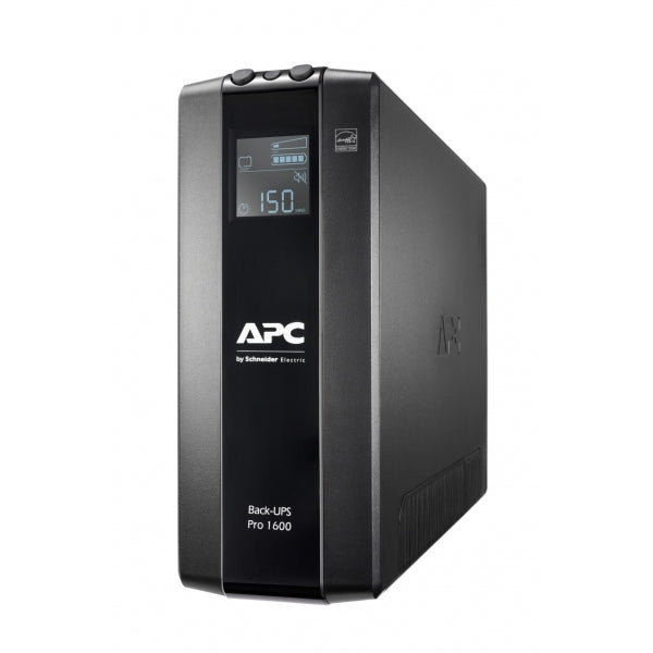 Ups APC BR1600MI 1600VA Interactivo USB Regulador