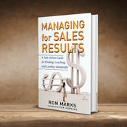 Managing for Sales Results