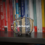 #Change Piggy Bank
