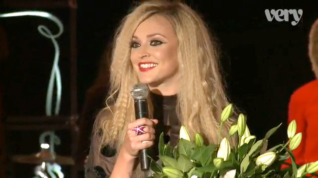 Fearne Cotton Very Launch