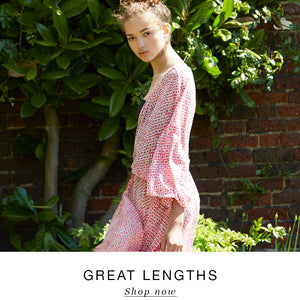 Saloni Summer 18 - The Great Lengths Shop