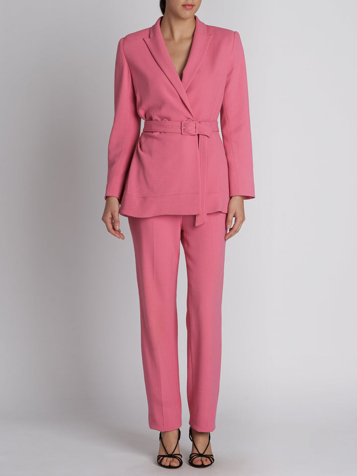 Maxima Rose Tailored Jacket