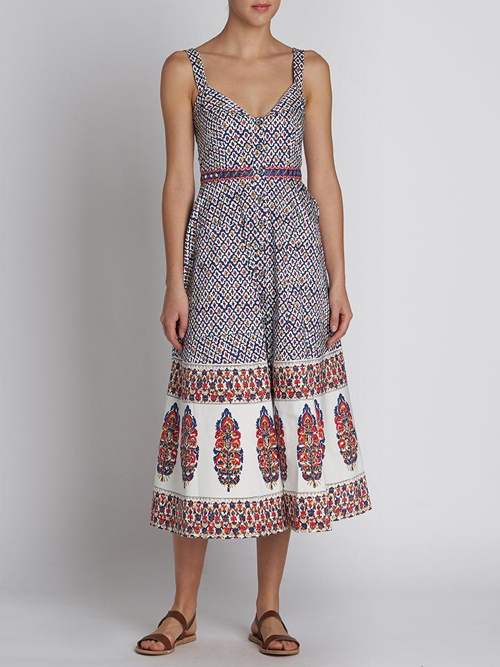 Load image into Gallery viewer, Fara Dress