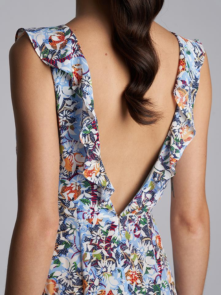 Load image into Gallery viewer, Holly Midi Dress