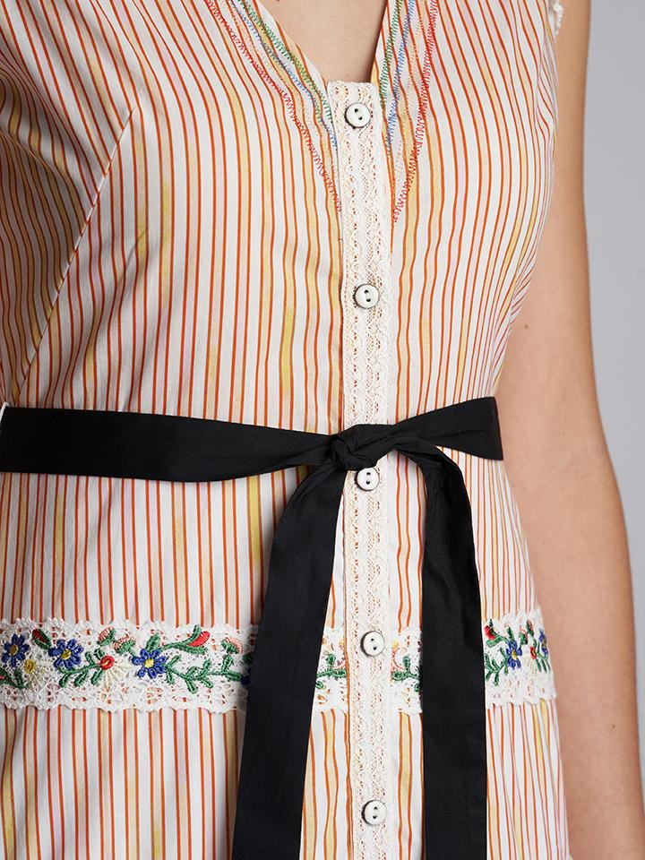 Load image into Gallery viewer, Lorna D Dress