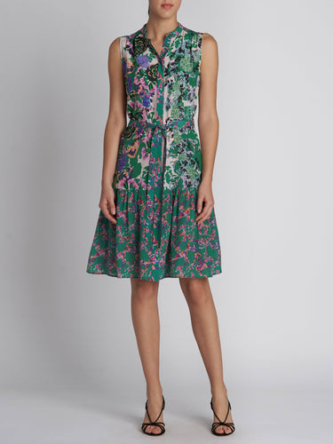 Tilly B Rose Meadow Dress