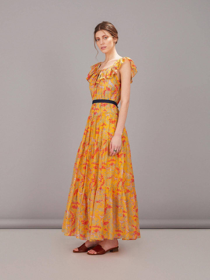 Load image into Gallery viewer, Jemma Long Dress