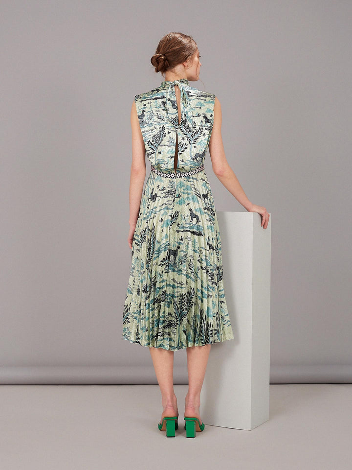 Load image into Gallery viewer, Fleur-E Dress