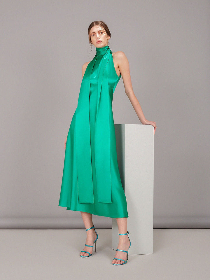 Load image into Gallery viewer, Michelle Midi-B Dress