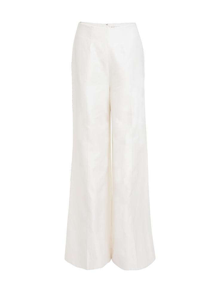 Load image into Gallery viewer, Walli Trouser in Cream