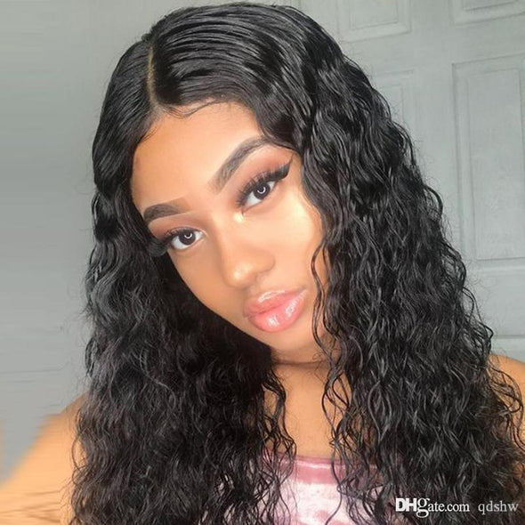 Lace Front Black Wig Lace hair blend lace front wigs buy lace frontal