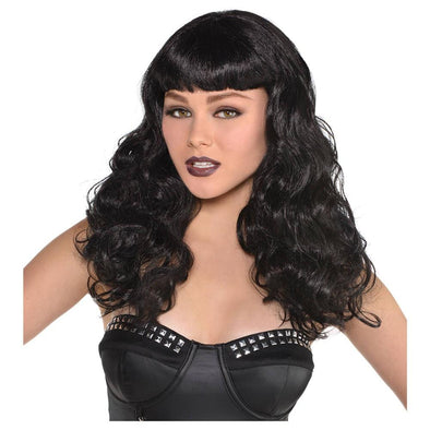 Lace Front Black Wig black and grey wig pixie cut Lace hair lace front wigs