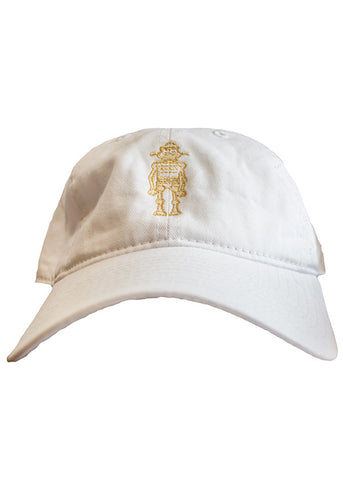 Mass Apparel Robot Dad Hat,Mass Apparel - Mass Apparel