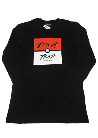 Mass Apparel Trap L/S,Mass Apparel - Mass Apparel