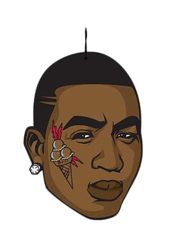 Pro and Hop Gucci Mane Air Freshener
