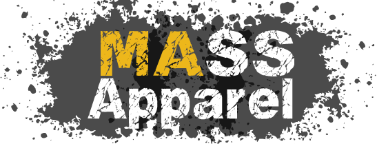 Mass Apparel Logo