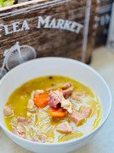Load image into Gallery viewer, Crockpot Split Pea with Ham Soup Digital Recipe