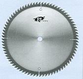 "FS Tool LH442<br>4-3/8"" x 20mm, Saw Blades For Cordless Machines, 40 Teeth"
