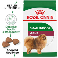 Royal Canin Size Health Nutrition Small Breed Indoor Adult Dry Dog Food