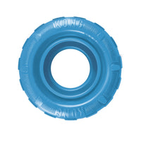 KONG Puppy Tire Dog Toy