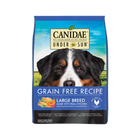 Canidae Under The Sun Grain Free Large Breed Chicken Recipe Dry Dog Food