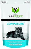 VetriScience Composure Behavioral Health Chews