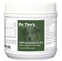 Dr. Tim's Synovial Flex Joint Mobility Dog Supplements
