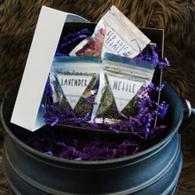 Load image into Gallery viewer, Magickal Herb Kit - The Witch's Garden (Essential Collection)